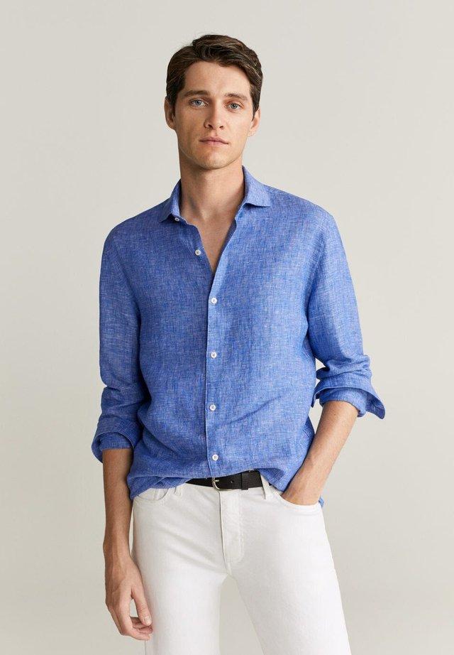 AVISPE - Skjorte - blau