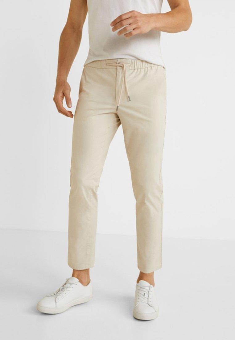 Mango - ROMA - Bukse - beige