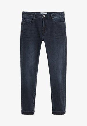 JUDE6 - Jean slim - dark blue
