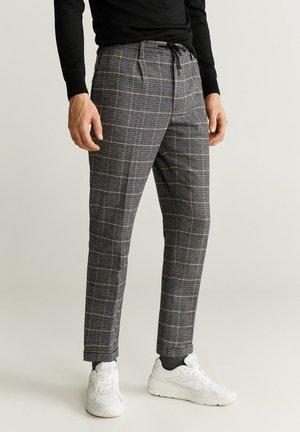 FREDERIC - Pantaloni - grey