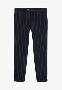Mango - GERARDO - Pantalon classique - dark navy blue - 5