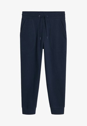 COHEN - Pantalon de survêtement - navy blue
