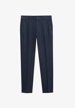 FLORIDA - Trousers - donkermarine