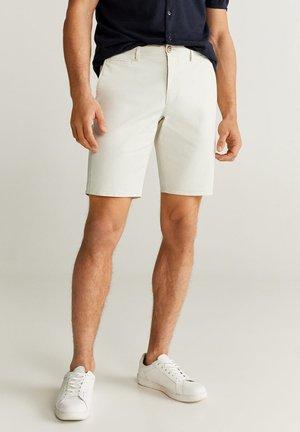 GRACIA - Shorts - hellgrau/pastellgrau