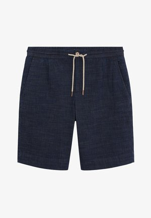 GORDON - Shorts - dark blue