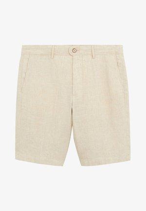 CARP - Shorts - beige
