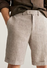 Mango - BORA - Shorts - braun - 3