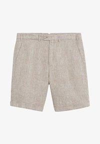 Mango - BORA - Shorts - braun - 5