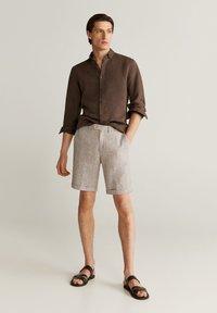 Mango - BORA - Shorts - braun - 1