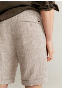Mango - BORA - Shorts - braun - 4
