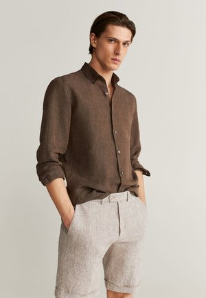 BORA - Shorts - braun
