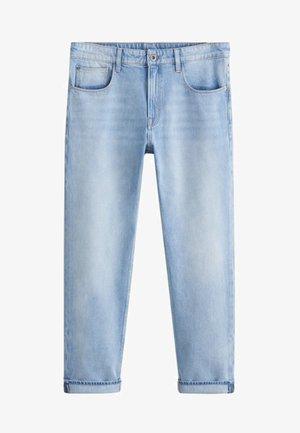 Summer - Straight leg jeans - light blue