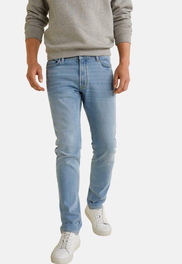 Mango - JAN - Slim fit jeans - light blue
