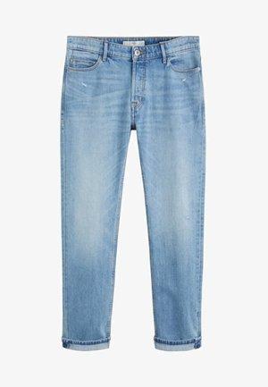 TIM - Straight leg jeans - light blue
