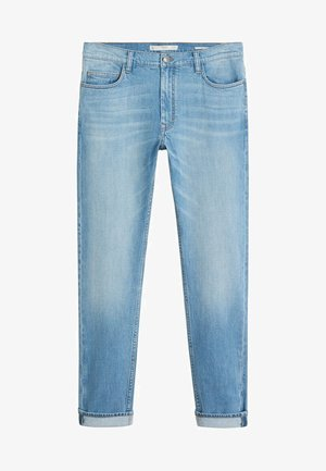 JAN - Slim fit jeans - Light blue vintage