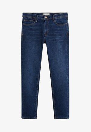 JUDE - Jeans Skinny Fit - dark blue