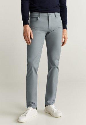PISA - Spodnie materiałowe - grey
