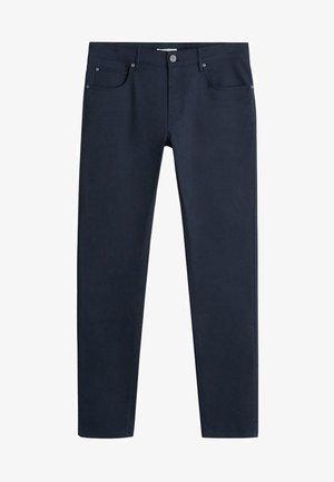 PISA - Pantalon classique - dark navy blue
