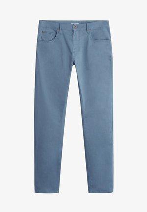 PISA - Slim fit jeans - indigo blue