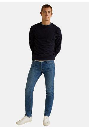 TIM - Slim fit jeans - medium blue