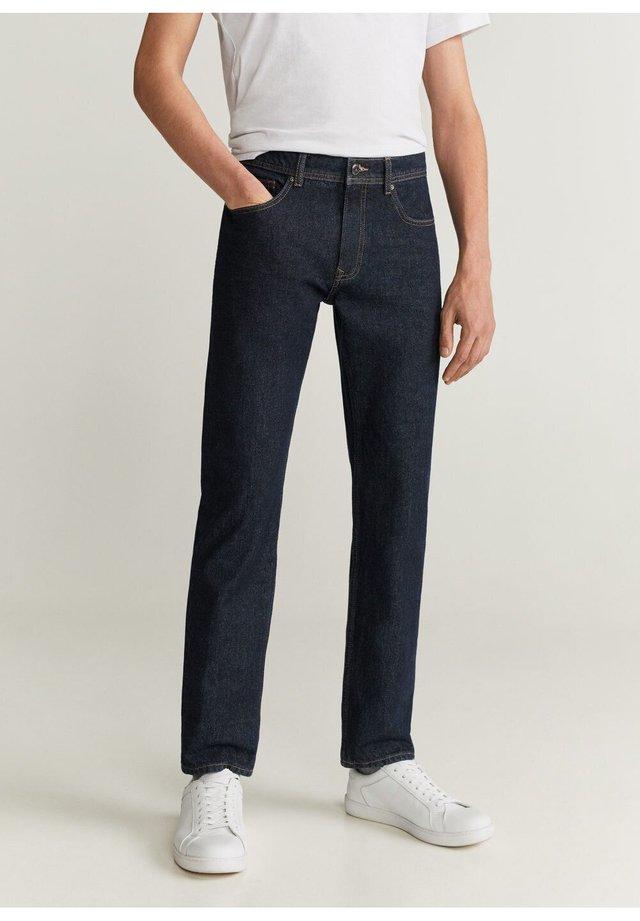 BOB - Jeans Straight Leg - blau