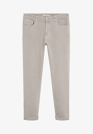 BILLY - Jeans Skinny Fit - grau