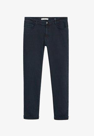BILLY - Jeans Skinny - marineblauw