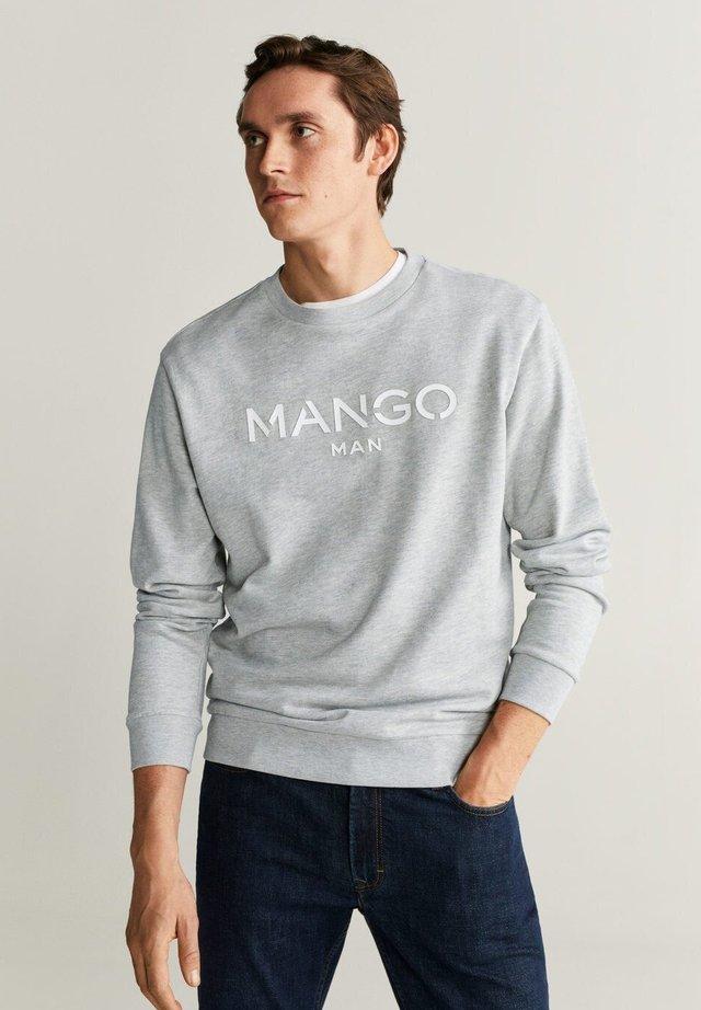 NEW - Sweatshirt - grey