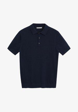ARRAONA - Polo - marineblauw