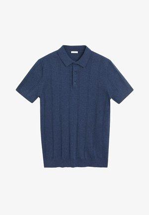 LATERO-I - Polo - indigo-blue