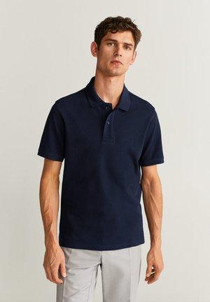 REA - Poloshirts - bleu marine foncé