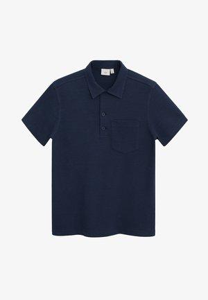 LORE - Polo shirt - marineblau