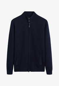 Mango - CORTES - Cardigan - dark navy blue