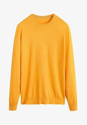 TEN - Pullover - mandarine