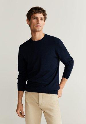 TEN - Trui - navy blue