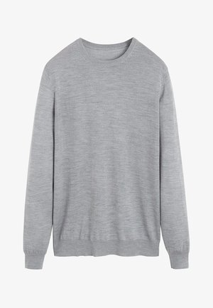 WILLY - Pullover - gray