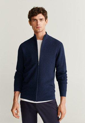 TENC - Cardigan - indigo blue