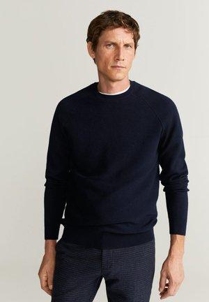 LAXO - Sweter - royal blue