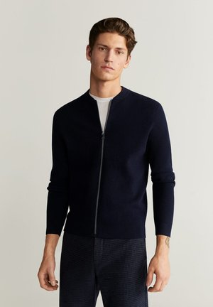 LOXO - Cardigan - navy blue