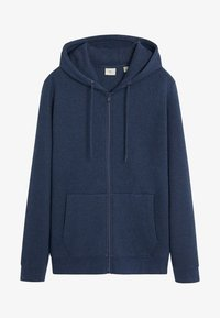 Mango - BADY - Zip-up hoodie - indigoblau - 5