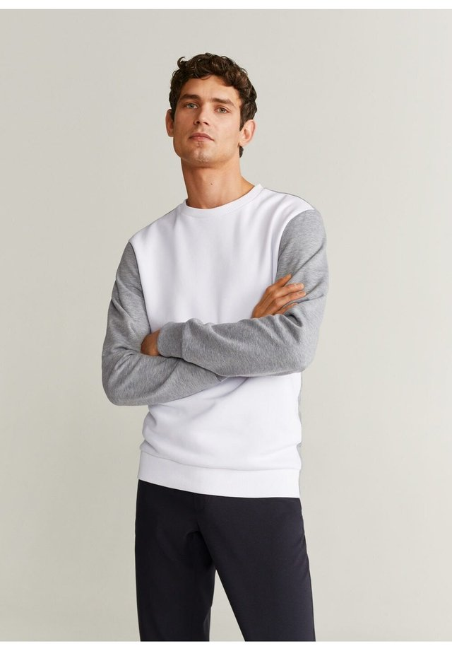 COQUE - Sweatshirt - grey