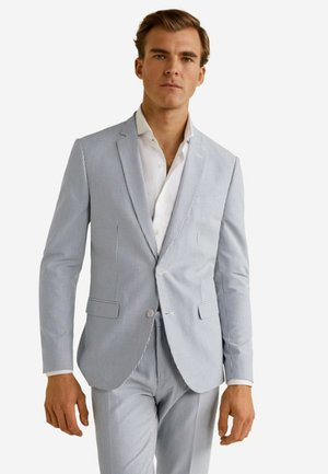 PESO - Suit jacket - blue