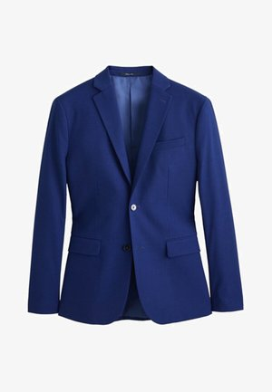 BRASILIA - Suit jacket - inks blue