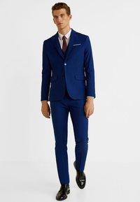 Mango - BRASILIA - Giacca elegante - inks blue - 1