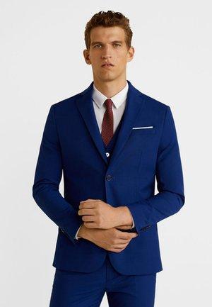 BRASILIA - Suit jacket - inks blue