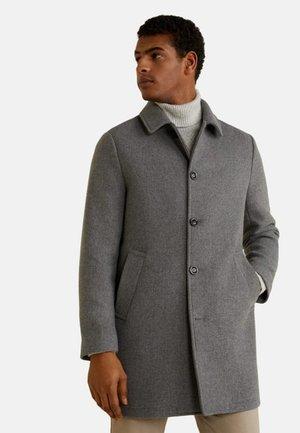 PEZ - Short coat - gray