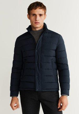 GORRY - Light jacket - dark navy blue