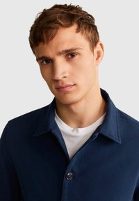 Mango - MELONA - Summer jacket - blue - 3