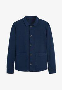 Mango - MELONA - Summer jacket - blue - 4