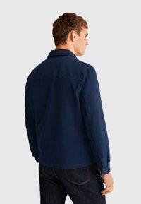 Mango - MELONA - Summer jacket - blue - 2